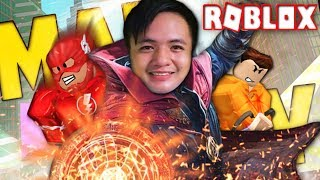 ANDITO NA SI BOBONG HERO! | ROBLOX (MAD CITY) [NEW UPDATE ] - #FILIPINO