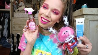 Mid Monthly Faves! | Grav3yardgirl