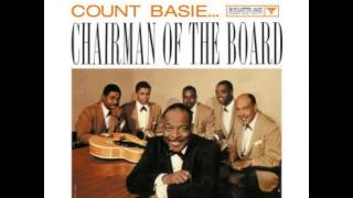 Count Basie Orchestra - Who Me 1959