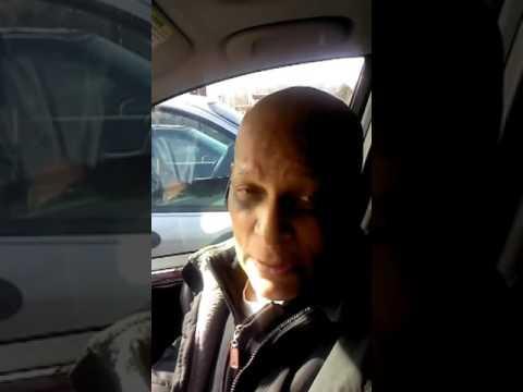 George Taliaferro, Prostate Cancer Story