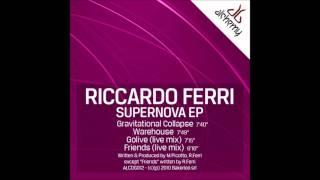 Riccardo Ferri - Gravitational Collapse (Original Mix)
