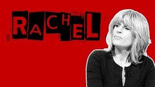 Rachel says she'll still admire Michael Jackson's work