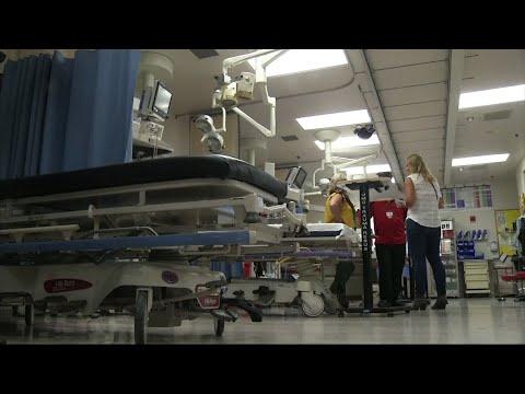 Nurses Describe the Hospital Chaos After Attack