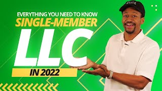 Single Member LLC: What You Need to Know This Tax Season (2021)