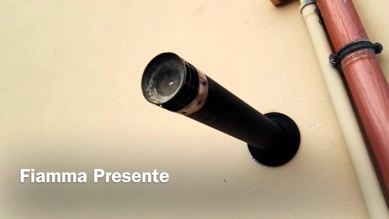 Quanto fumo produce una stufa a pellet youtube - Tubi scarico fumi stufe a pellet ...