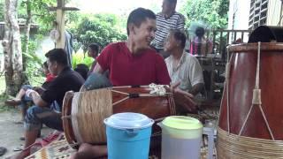 Gendang Silat Kg Limbat, Pasir Mas Kelantan ( Part10 )