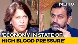 Economy In State Of High Blood Pressure: Shobana Kamineni Of Apollo Group