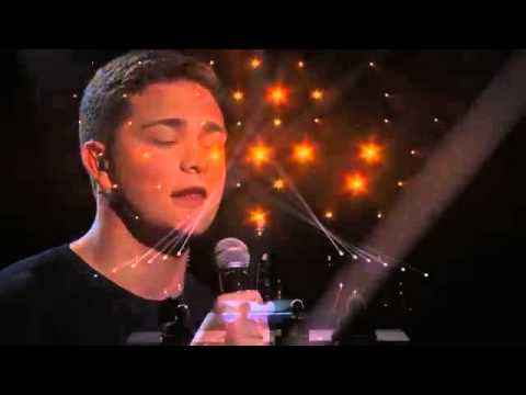 Beautiful America39s Got Talent 2014 Audition  Jaycob Curlee Singer