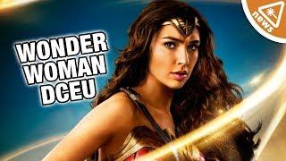 Will Wonder Woman's Success Change the DCEU? (Nerdist News w/ Dan Casey)