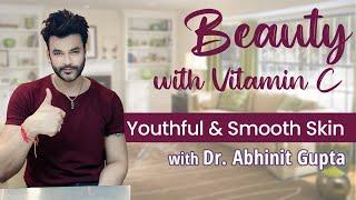 Magical VC20 Vitamin C Serum to Boost Youthful Glow, Radiance & Skin Tone by Dr Abhinit Gupta