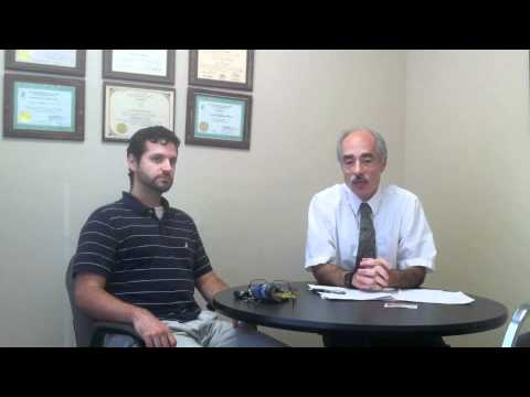 Patient Interview: Heartburn (GERD), Digestive Issues, Fatigue