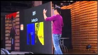 TEDxTaipei - David Tao - Unlearn to Learn ( 陶喆 - 放下才能獲得更多)