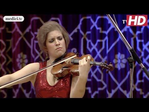 Ioana Cristina Goicea - George Enescu International Competition: Violin Round III