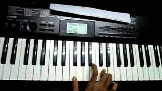 En iniya pon nilave - Keyboard by Q