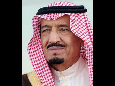 انجازات الملك سلمان خلال عام من توليه حكم المملكة العربية السعودية Youtube
