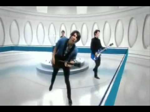 Jonas Brothers Live To Party Video Complete Version