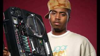 Nas-Understanding Instrumental (WITH HOOK)