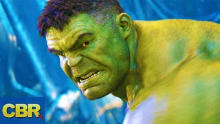 This Is Why Hulk Will Help Bruce Banner In Avengers Endgame