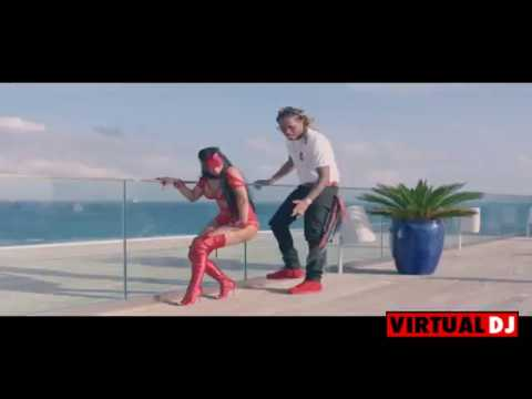 MC Fioti - Bum Bum Tam Tam (Feat. J Balvin, Jason Derulo & Future - Evan Soares Remix)