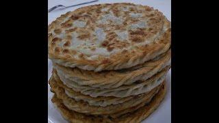 Как приготовить Гёш-нан( Уйгурское блюдо)