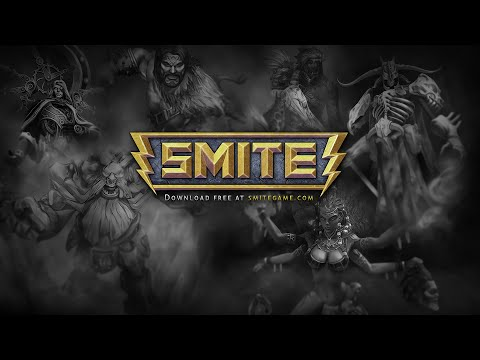 видео: [ablt] nikolasmed and co. smite-chuck