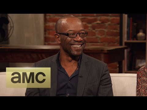 Highlights: Episode 516: Talking Dead: Morgan as a  Favorite
