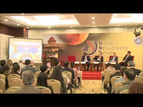 GLEX 2017 - GNF: Global Partnership in Space Exploration and Innovation