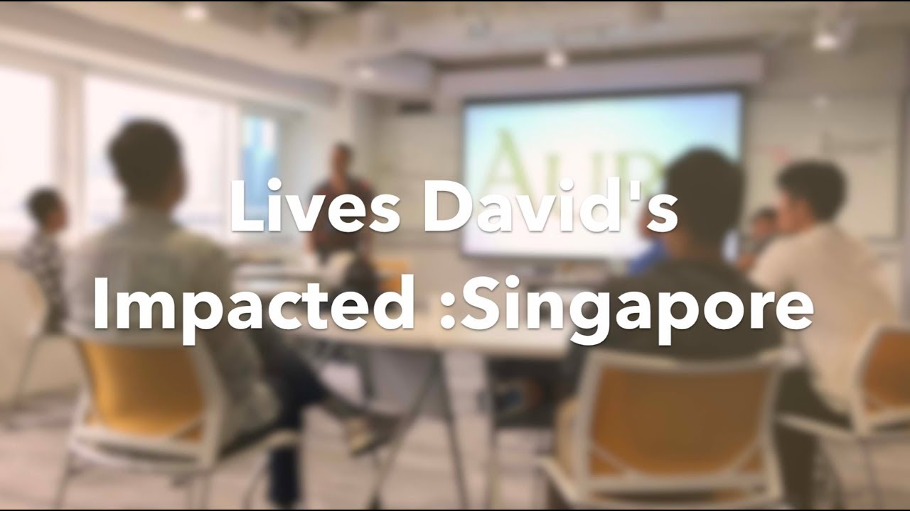 Student testimonials of David Tian PhD