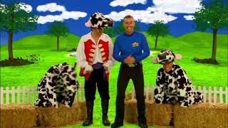 The Wiggles Anthony And The Cows