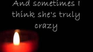 Her Eyes - Pat Monahan with Lyrics
