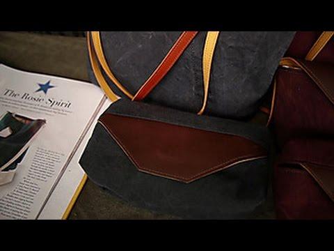 American Crafted Handbags