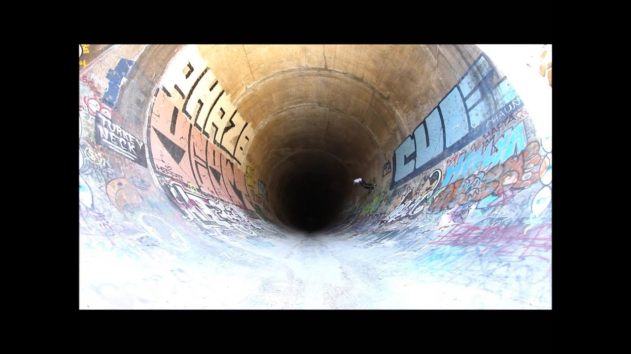 Skating glory hole — 6