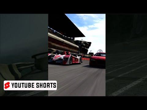 Youtube Short Forza Motorsport 3