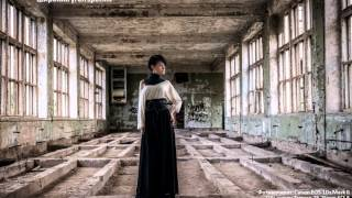 Уроки фотографии  Портрет в заброшеном здании