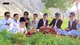 Zia Sultani New Hazaragi Song 2015 [HD] - Pari Gul