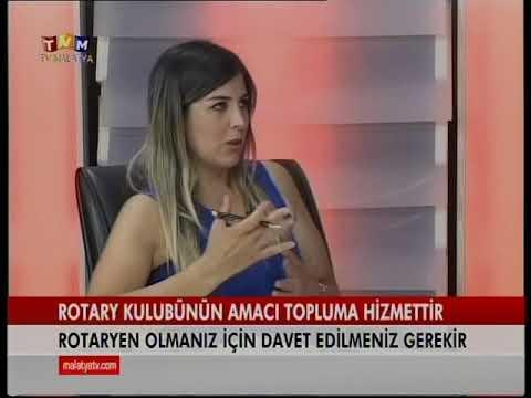 TV MALATYA GÜNDEM ÖZEL 18 TEMMUZ 2017 SALI