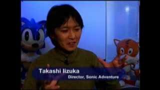 Sonic Adventure DX Director