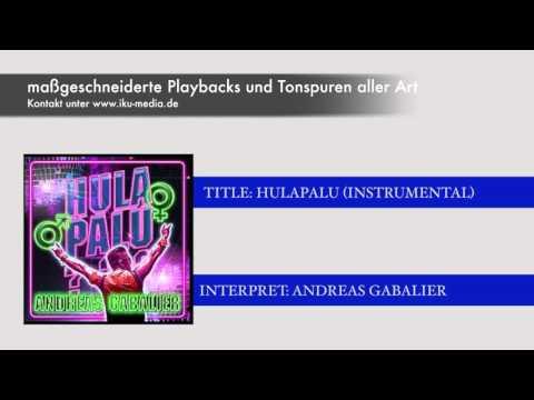 Hulapalu (instrumental)