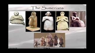 Forbidden History of the Sumerians
