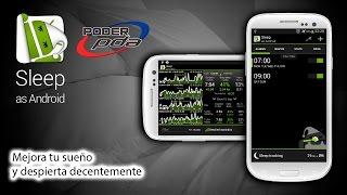 Sleep As Android explicado en Español screenshot 2