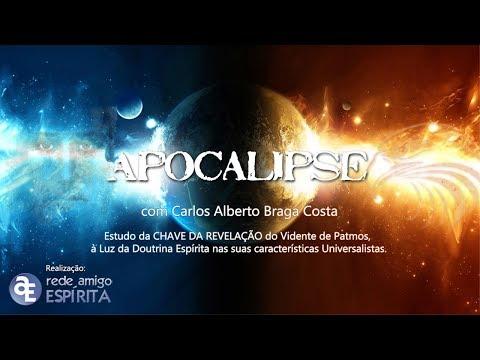 Sombra do Egoísmo - Apocalipse (103) com Carlos Alberto Braga e Júlio Moreira