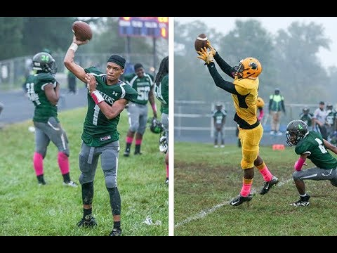 Baltimore City Teams Clash in Battle of Undefeated
