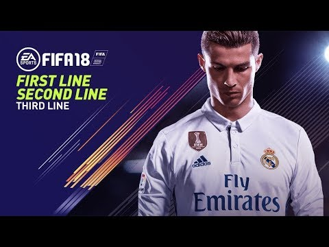 A Full Match of FIFA 18 Gameplay | AC MILAN vs LIVERPOOL FC | FIFA 18