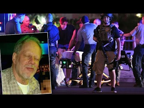 Mystery surrounds Las Vegas shooter and his motives HD