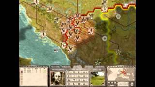 Commander: The Great War - The Guns of August (LP Part 1)