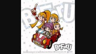 BeForU - BABY LOVE
