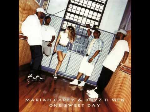Mariah Carey & Boyz II Men - One Sweet Day (Chucky's Remix)