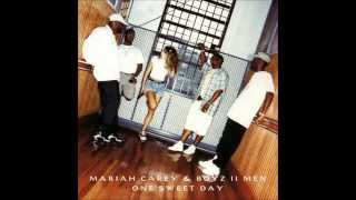 Mariah Carey & Boyz II Men - One Sweet Day (Chucky