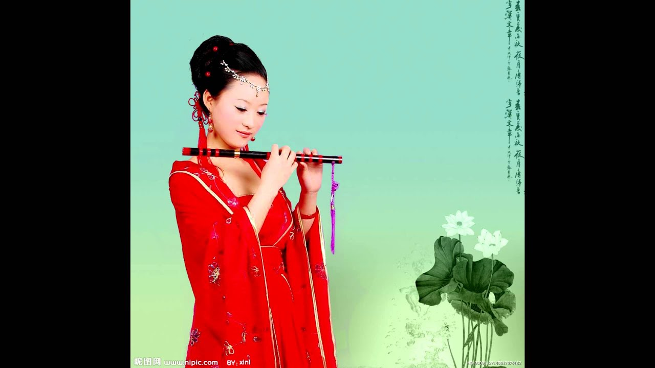 Beautiful Chinese Traditional Music: The Crab and the ...