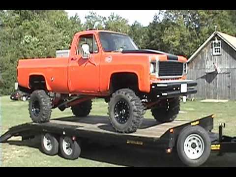 2008 Peanut Fest Suffolk VA Truck Pulls Street Diesel and ...